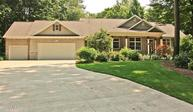 5516 Oaktree Ln Whitehall MI, 49461