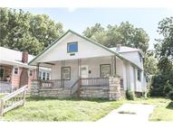 3633 Bales Avenue Kansas City MO, 64128