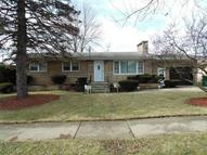 5444 Carolina Street Merrillville IN, 46410