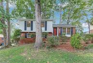 4112 Farmbrooke Drive Greensboro NC, 27407