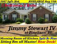 244 Juniper Creek Blvd Pinehurst NC, 28374