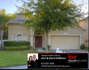 34815 Marsh Glen Ct Zephyrhills FL, 33541