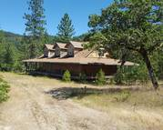 3696 Butte Falls Hwy Eagle Point OR, 97524