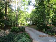 107 Stockbridge Place Hillsborough NC, 27278