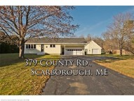 379 County Rd Scarborough ME, 04074
