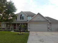 342 East Hearthstead Way Pendleton IN, 46064