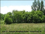 115 Fair Meadows Lane Forest City IA, 50436