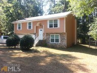4061 Faron Ct Ellenwood GA, 30294