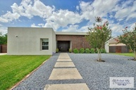 16117 Weston Way Drive Harlingen TX, 78552