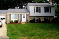 15010 Nivelle Court Bowie MD, 20716