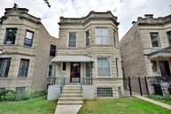 2723 N Francisco Ave 2 Chicago IL, 60647