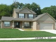 The Franklin Stone Briar Dr. O Fallon IL, 62269