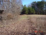 1 Ac Stacy Rothrock Road Madison NC, 27025