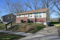 2411 Roslyn Avenue District Heights MD, 20747