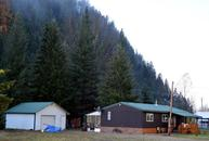6400 Prichard Creek St Murray ID, 83874