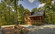 308 Windy Valley Lane Blue Ridge GA, 30513