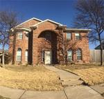 753 Summerfield Drive Allen TX, 75002