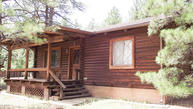 3433 E Whispering Pines Trail Williams AZ, 86046