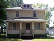 110 E Patterson Street Lakeville IN, 46536