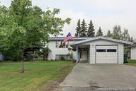 4307 Needle Circle Anchorage AK, 99508