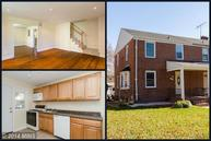 5409 Sagra Road Baltimore MD, 21239