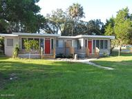 125 Elizabeth Street Holly Hill FL, 32117