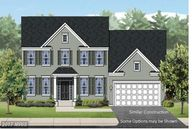 0 Five Forks Drive Fairfax II Plan Harpers Ferry WV, 25425