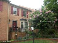 6426 Eastleigh Court Springfield VA, 22152
