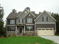 8804 Wormsloe Drive Knightdale NC, 27545