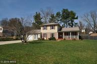 6923 Wick Lane Derwood MD, 20855