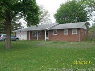 1398 County Road 2125 E Saint Joseph IL, 61873