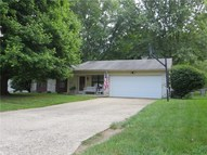 923 Bogalusa Court Indianapolis IN, 46217
