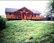 188 Misty Mountain Drive Almond NC, 28702