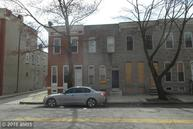1421 Federal Street East Baltimore MD, 21213