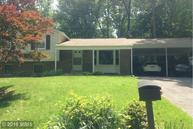 13211 Chestnut Drive Bowie MD, 20720