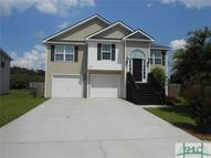 7 Springwater Drive Port Wentworth GA, 31407