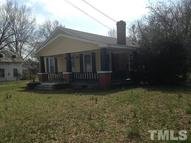 111 W Carolina Avenue Bunn NC, 27508