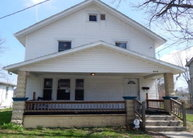 638 Johns Mansfield OH, 44903