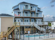1160-2 New River Inlet Road B North Topsail Beach NC, 28460