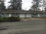 931 Fenwick Coos Bay OR, 97420
