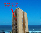 3051 S Atlantic Avenue 1106 Daytona Beach Shores FL, 32118