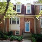 1119 Fairview Court Silver Spring MD, 20910