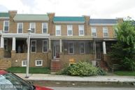 3221 Cliftmont Avenue Baltimore MD, 21213