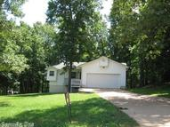 4 Owego Circle Cherokee Village AR, 72529