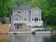 852 Lakeside Circle Rome City IN, 46784