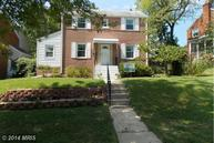 6313 Inwood Street Cheverly MD, 20785