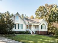 5604 Old Forest Circle Knightdale NC, 27545