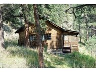 60 North Fork Rd Glen Haven CO, 80532