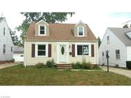 5341 Hollywood Ave Maple Heights OH, 44137