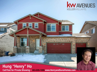 15906 W 60th Circle Golden CO, 80403